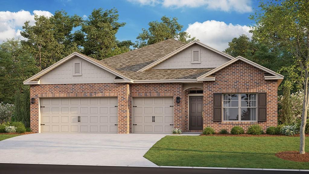 26357 Jones Spring Drive, Athens, Alabama 35613, 4 Bedrooms Bedrooms, ,2 BathroomsBathrooms,Single Family,For Sale,26357 Jones Spring Drive,1,70019+243-70019-700190000-0025
