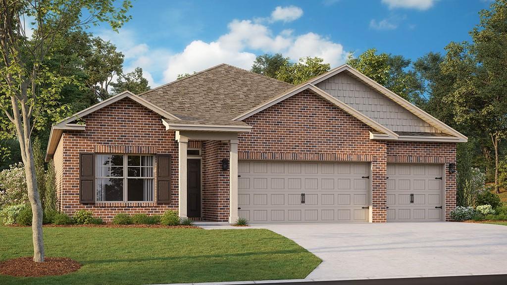 26497 Jones Spring, Athens, Alabama 35613, 4 Bedrooms Bedrooms, ,2 BathroomsBathrooms,Single Family,For Sale,26497 Jones Spring,1,70019+4EBF