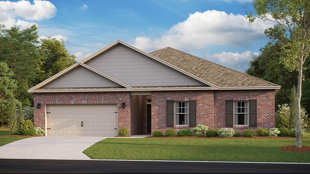 13053 Belman Lane, Athens, Alabama 35613, 4 Bedrooms Bedrooms, ,2 BathroomsBathrooms,Single Family,For Sale,13053 Belman Lane,1,70049+1891