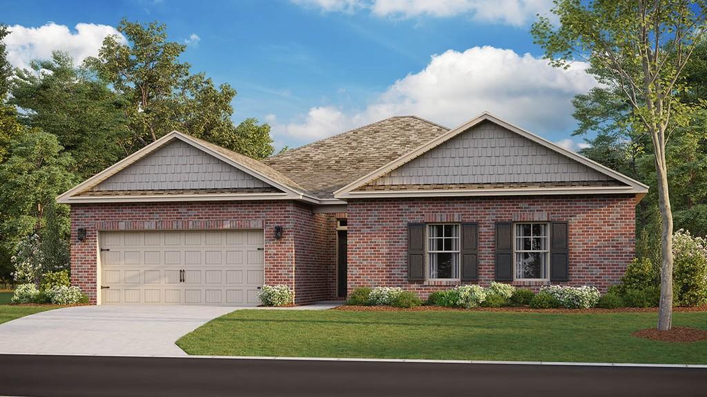 13053 Belman Lane, Athens, Alabama 35613, 4 Bedrooms Bedrooms, ,2 BathroomsBathrooms,Single Family,For Sale,13053 Belman Lane,1,70049+2250