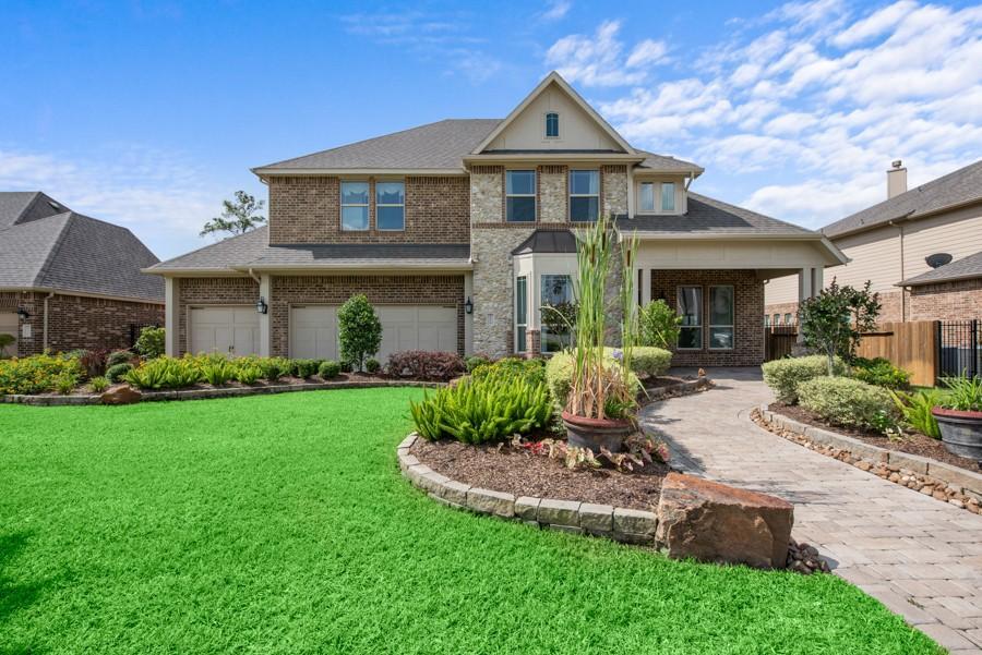 8406 San Juanico St, Houston, Texas 77044, 4 Bedrooms Bedrooms, ,4 BathroomsBathrooms,Single Family,For Sale,8406 San Juanico St,2,28223+H80G