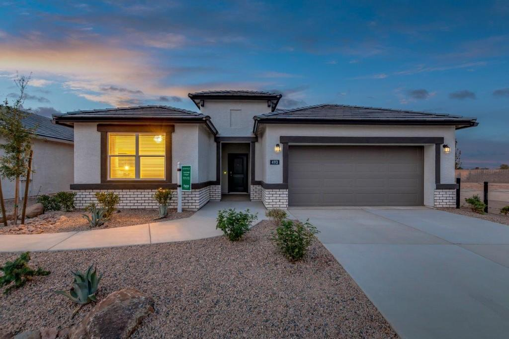 505 N 17th St., Coolidge, Arizona 85128, 4 Bedrooms Bedrooms, ,2 BathroomsBathrooms,Single Family,For Sale,505 N 17th St.,1,35701+3728
