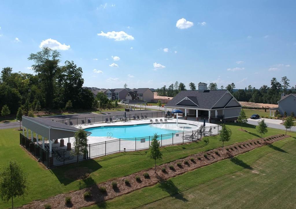 339 Stablebridge Drive, Augusta, Georgia 30909, 4 Bedrooms Bedrooms, ,2 BathroomsBathrooms,Single Family,For Sale,339 Stablebridge Drive,1,21585+CALM