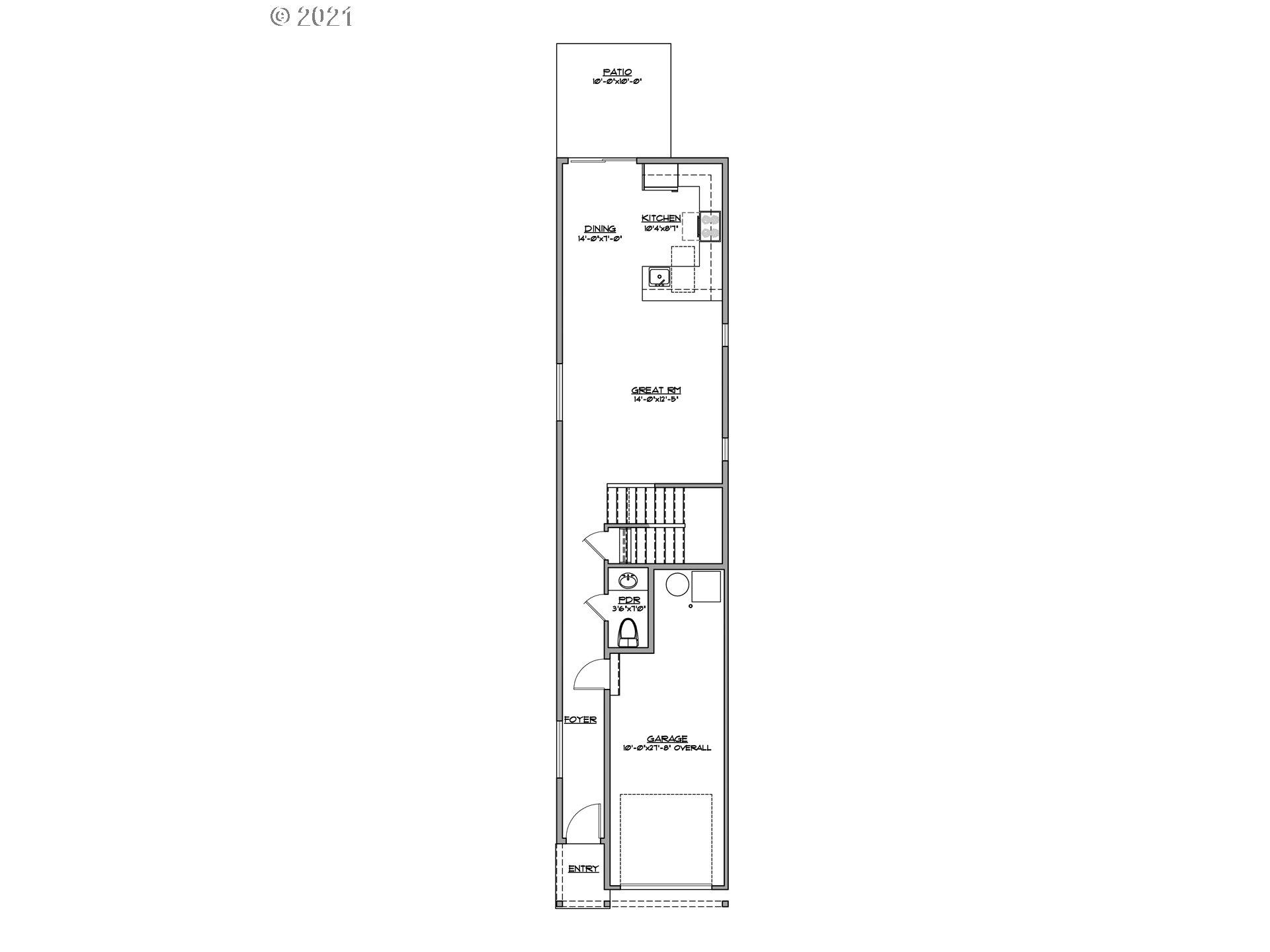 262 E WAYNO WAY, Newberg, Oregon 97132, 3 Bedrooms Bedrooms, ,3 BathroomsBathrooms,Single Family,For Sale,262 E WAYNO WAY,2,21390917