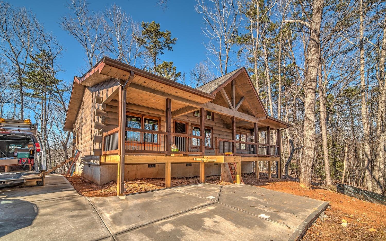 460 ALCAN WAY, Ellijay, Georgia 30540, 2 Bedrooms Bedrooms, ,2 BathroomsBathrooms,Single Family,For Sale,460 ALCAN WAY,304102