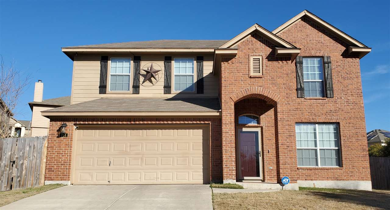 244 Comanche Trail, Cibolo, Texas 78108, 4 Bedrooms Bedrooms, ,3 BathroomsBathrooms,Single Family,For Sale,244 Comanche Trail,2,202167