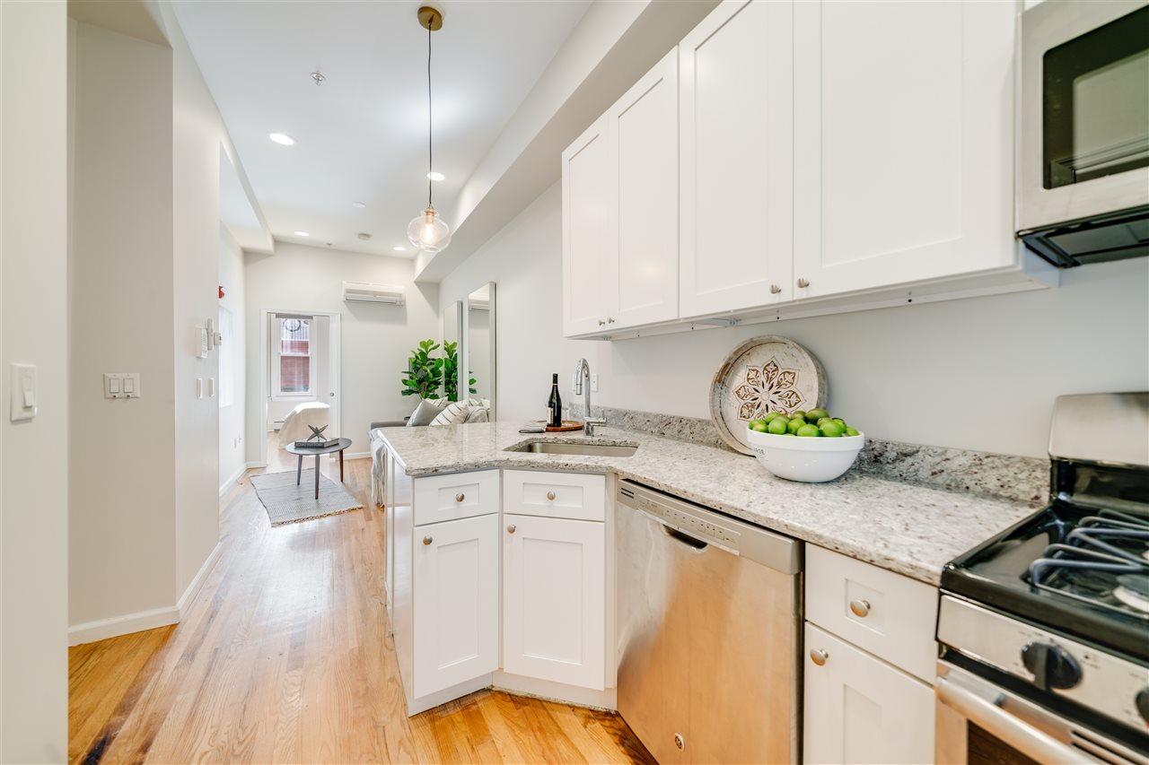 358 3RD ST, Hoboken, New Jersey 07030, 1 Bedroom Bedrooms, ,1 BathroomBathrooms,Condominium,For Sale,358 3RD ST,210003311