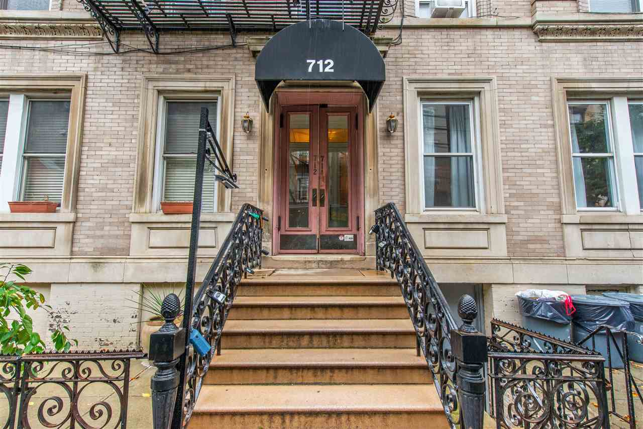 712 WILLOW AVE, Hoboken, New Jersey 07030, ,Condominium,For Sale,712 WILLOW AVE,210003434