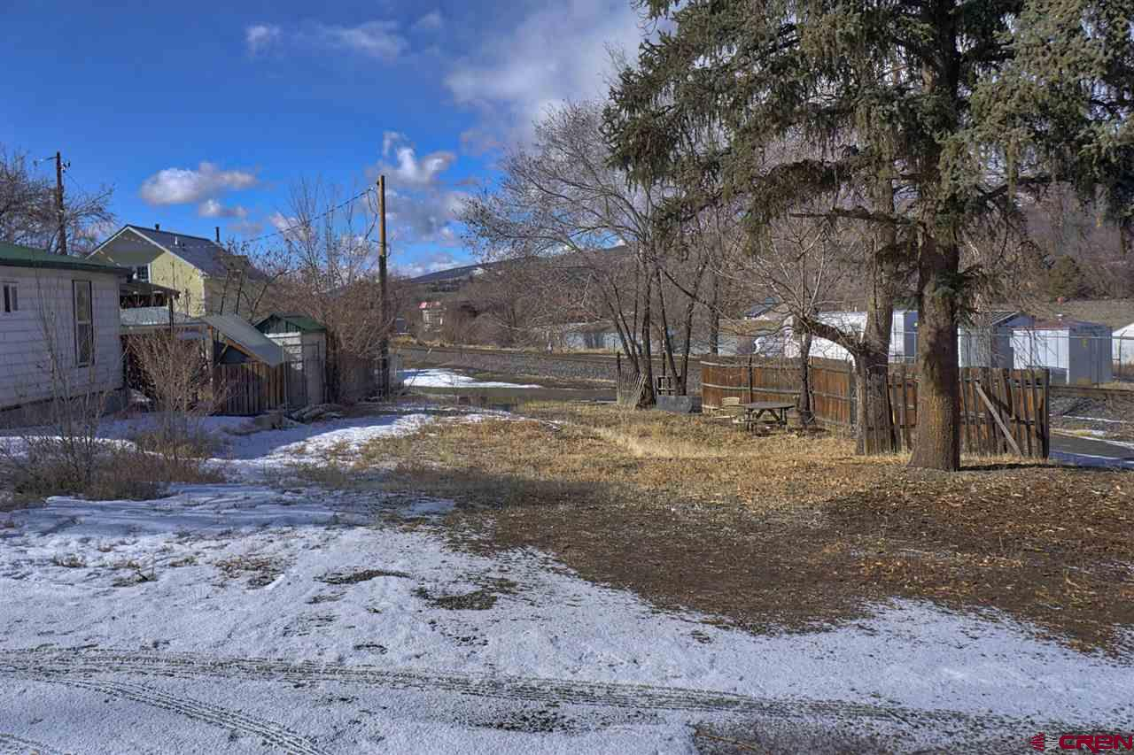120 North Fork Avenue, Paonia, Colorado 81428, ,Lots And Land,For Sale,120 North Fork Avenue,778501