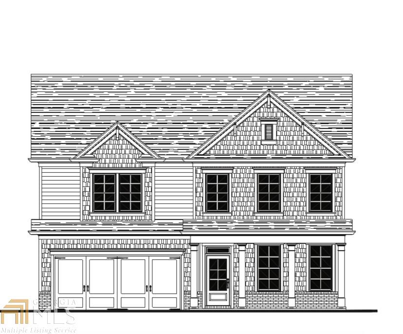 230 Grove Mill Ln, Avondale Estates, Georgia 30002-2500, 5 Bedrooms Bedrooms, ,3 BathroomsBathrooms,Single Family,For Sale,230 Grove Mill Ln,2,8926958