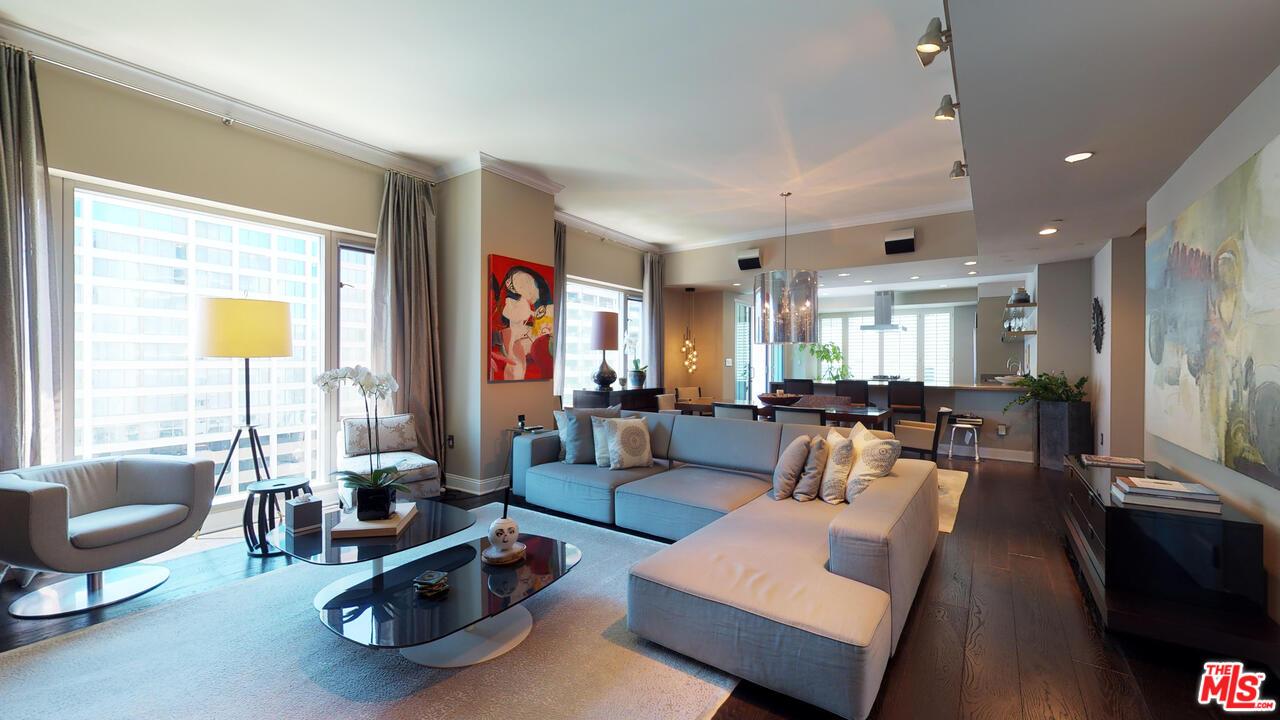 10727 WILSHIRE, Los Angeles, California 90024, 3 Bedrooms Bedrooms, ,5 BathroomsBathrooms,Condominium,For Sale,10727 WILSHIRE,7,21-681392