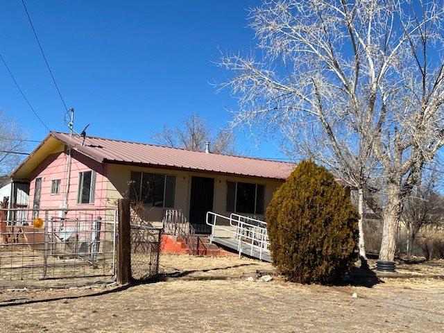 422 Ft Bayard, SANTA CLARA, New Mexico 88026, 2 Bedrooms Bedrooms, ,2 BathroomsBathrooms,Single Family,For Sale,422 Ft Bayard,37930