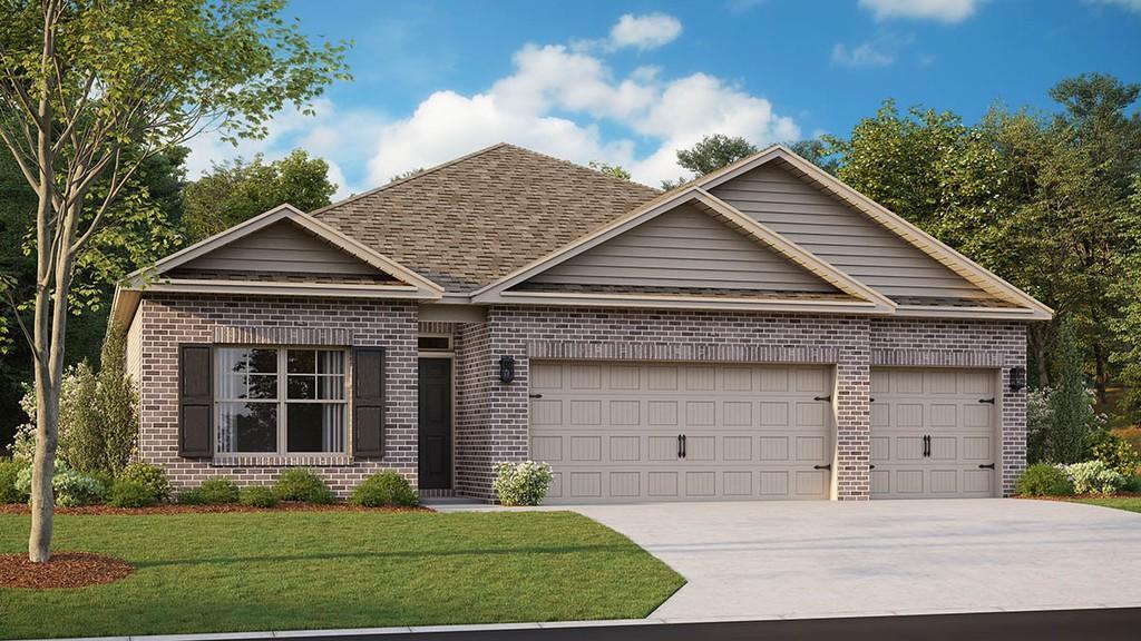 13053 Belman Lane, Athens, Alabama 35613, 4 Bedrooms Bedrooms, ,3 BathroomsBathrooms,Single Family,For Sale,13053 Belman Lane,1,70049+1941
