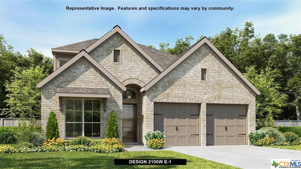 2028 Edgegreek, Seguin, Texas 78155, 4 Bedrooms Bedrooms, ,3 BathroomsBathrooms,Single Family,For Sale,2028 Edgegreek,2,432064