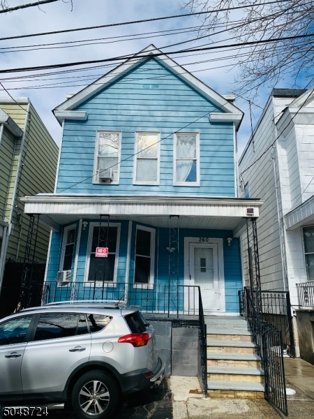 260 Clinton Ave, Jersey City, New Jersey 07304-1608, 3 Bedrooms Bedrooms, ,3 BathroomsBathrooms,Multifamily,For Sale,260 Clinton Ave,3692842