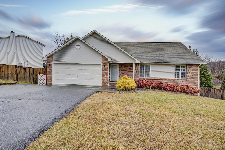 4132 Bradford Lane, Johnson City, Tennessee 37601, 3 Bedrooms Bedrooms, ,3 BathroomsBathrooms,Single Family,For Sale,4132 Bradford Lane,1,9918348
