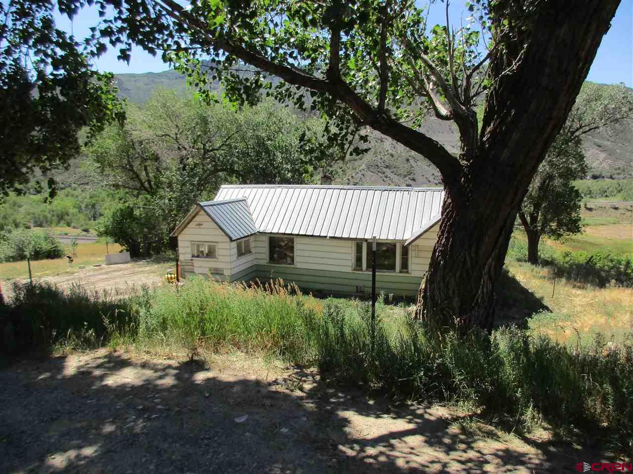 43222 Bowie Road, Paonia, Colorado 81428, 3 Bedrooms Bedrooms, ,1 BathroomBathrooms,Farm And Agriculture,For Sale,43222 Bowie Road,778883