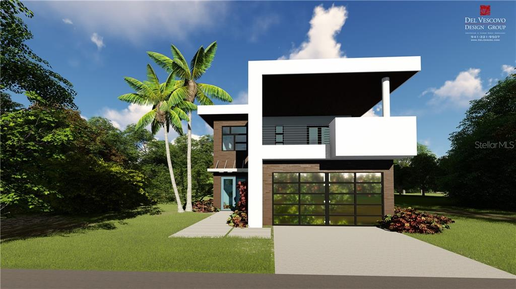 2335 OAK TERRACE, SARASOTA, Florida 34231, ,Lots And Land,For Sale,2335 OAK TERRACE,A4491791