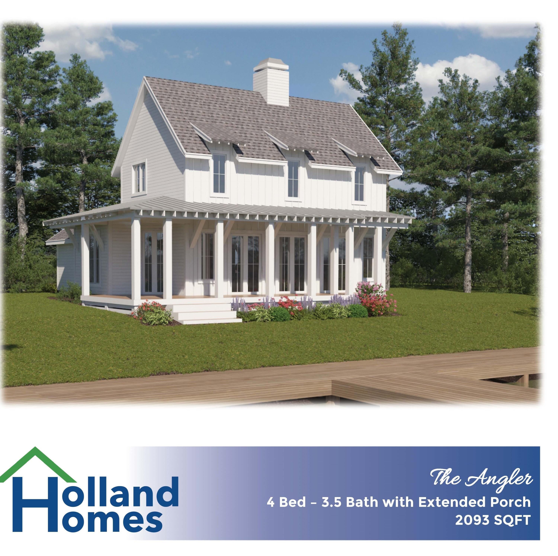 111 Oak Dr, Dadeville, Alabama 36853, 4 Bedrooms Bedrooms, ,Single Family,For Sale,111 Oak Dr,2,21-186