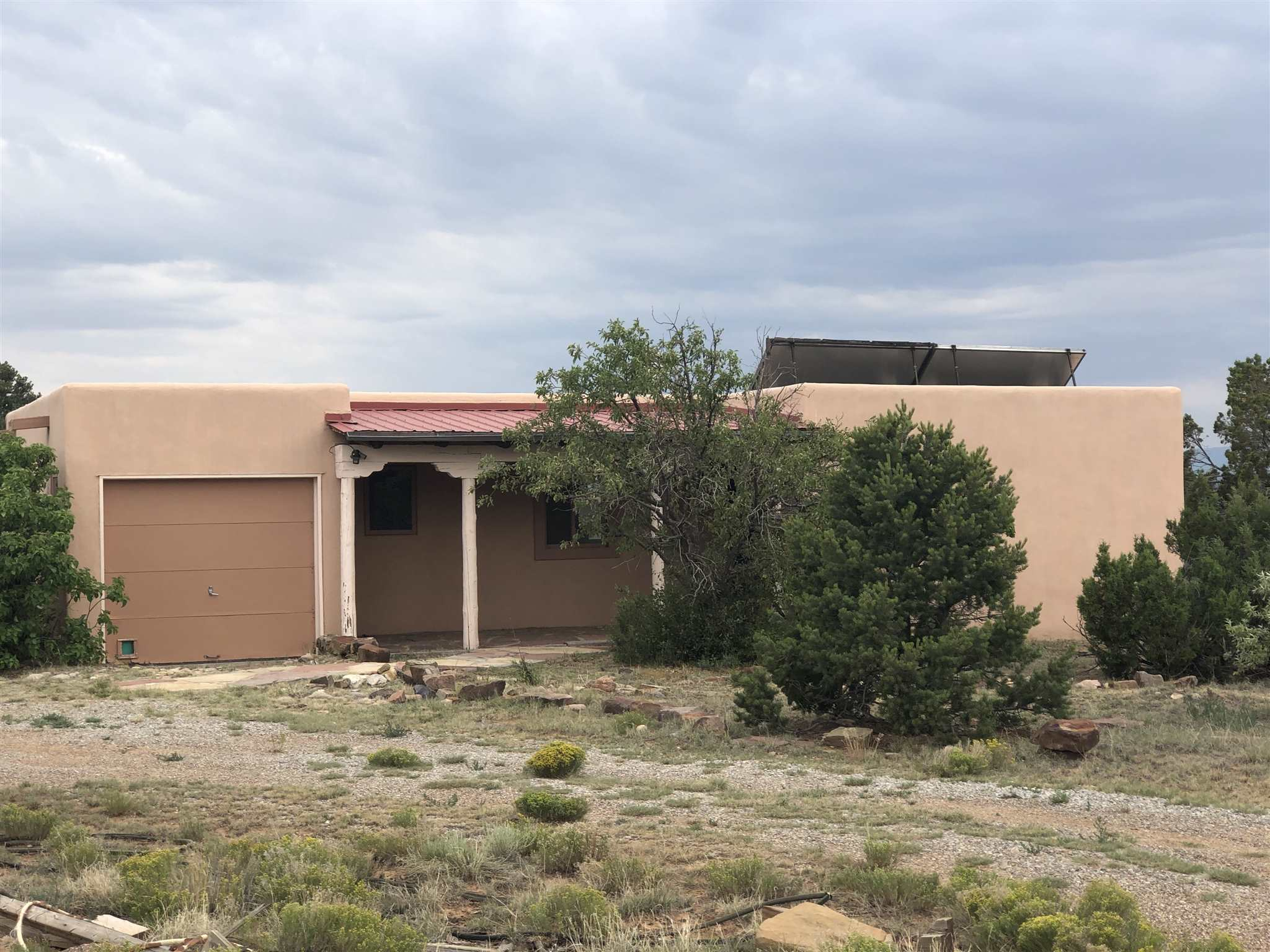 12 MARIPOSA, Santa Fe, New Mexico 87508, 2 Bedrooms Bedrooms, ,1 BathroomBathrooms,Single Family,For Sale,12 MARIPOSA,202100515
