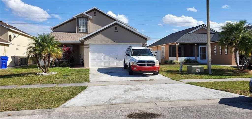 2129 Jessa Drive, KISSIMMEE, Florida 34743, 4 Bedrooms Bedrooms, ,3 BathroomsBathrooms,Residential,For Sale,2129 Jessa Drive,O5923663