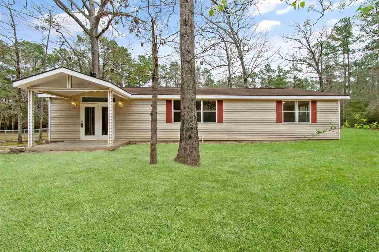 895 County Road 029, Jasper, Texas 75951, 2 Bedrooms Bedrooms, ,1 BathroomBathrooms,Single Family,For Sale,895 County Road 029,1,202324