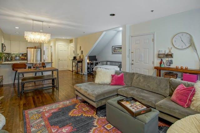 222 PARK AVE, Hoboken, New Jersey 07030, 2 Bedrooms Bedrooms, ,2 BathroomsBathrooms,Condominium,For Sale,222 PARK AVE,210004205