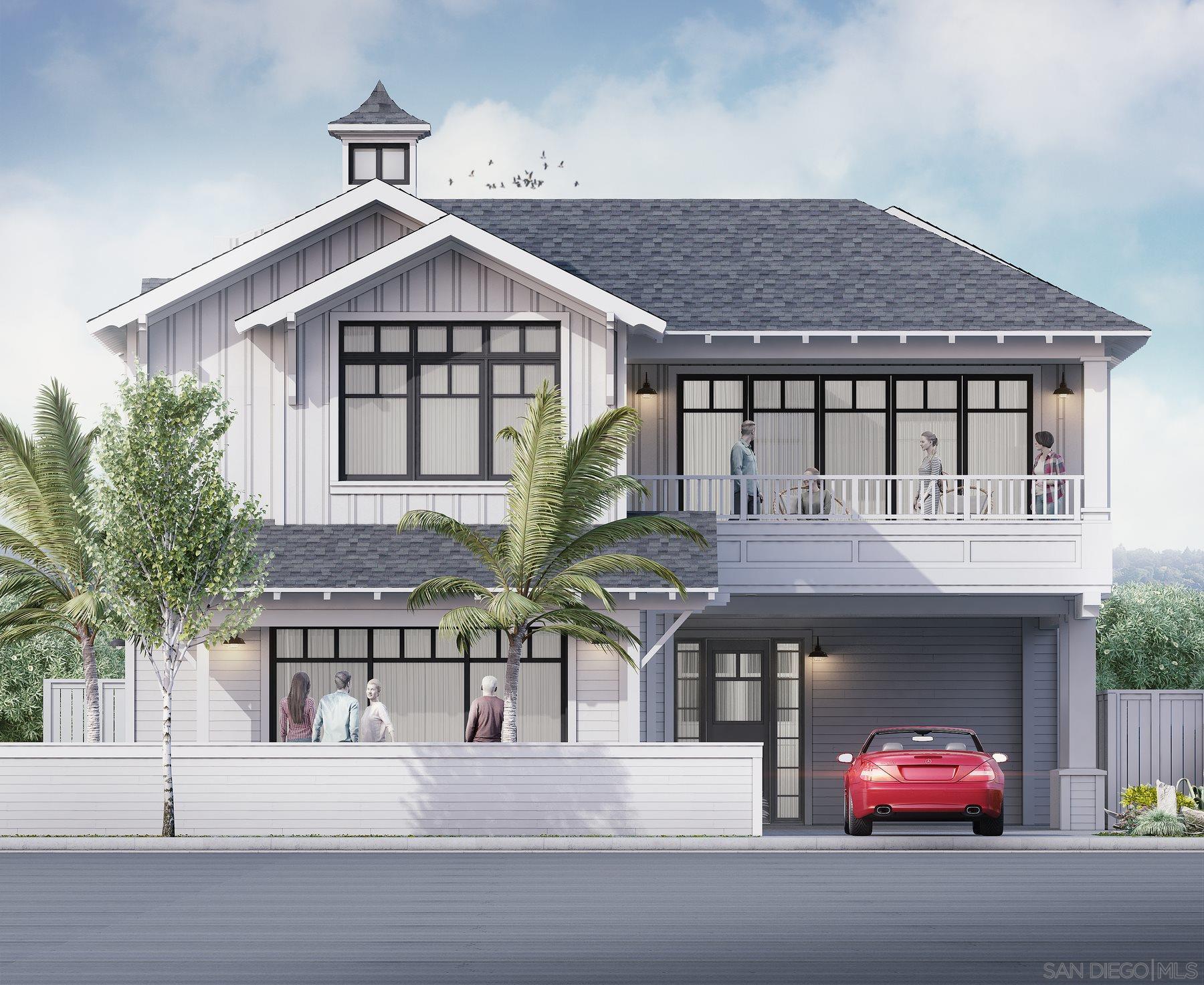 951 D Avenue, Coronado, California 92118, 3 Bedrooms Bedrooms, ,4 BathroomsBathrooms,Townhouse,For Sale,951 D Avenue,2,210004689