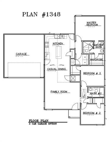 1205 Ridgewood Road, Denison, Texas 75020, 3 Bedrooms Bedrooms, ,2 BathroomsBathrooms,Single Family,For Sale,1205 Ridgewood Road,1,14517276