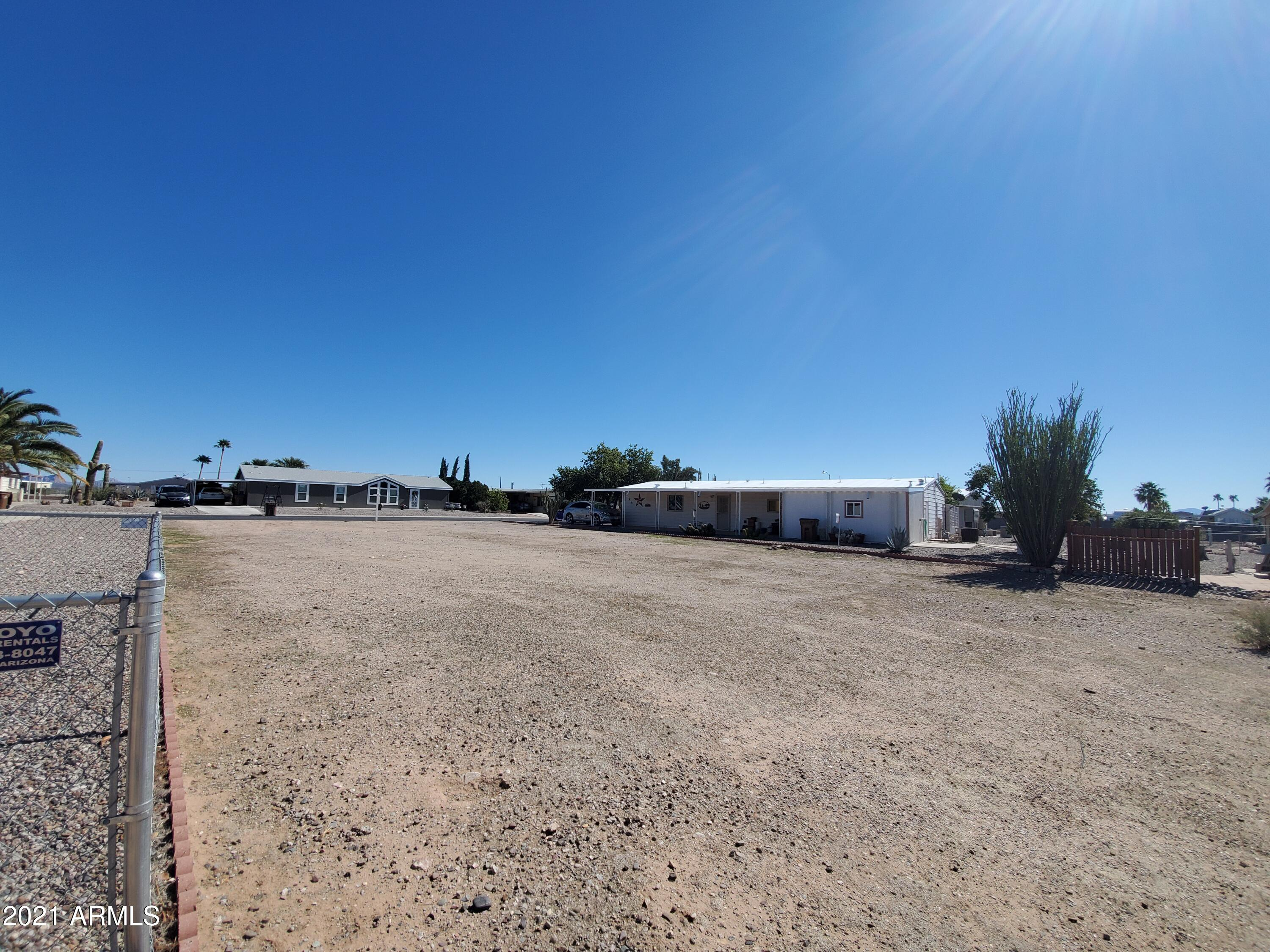 3606 N FLORENCE Boulevard, Florence, Arizona 85132, ,Lots And Land,For Sale,3606 N FLORENCE Boulevard,6198402