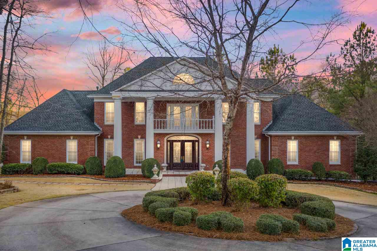 2616 INDIAN CREST DRIVE, INDIAN SPRINGS VILLAGE, Alabama 35124, 5 Bedrooms Bedrooms, ,6 BathroomsBathrooms,Single Family,For Sale,2616 INDIAN CREST DRIVE,1.5,1275628