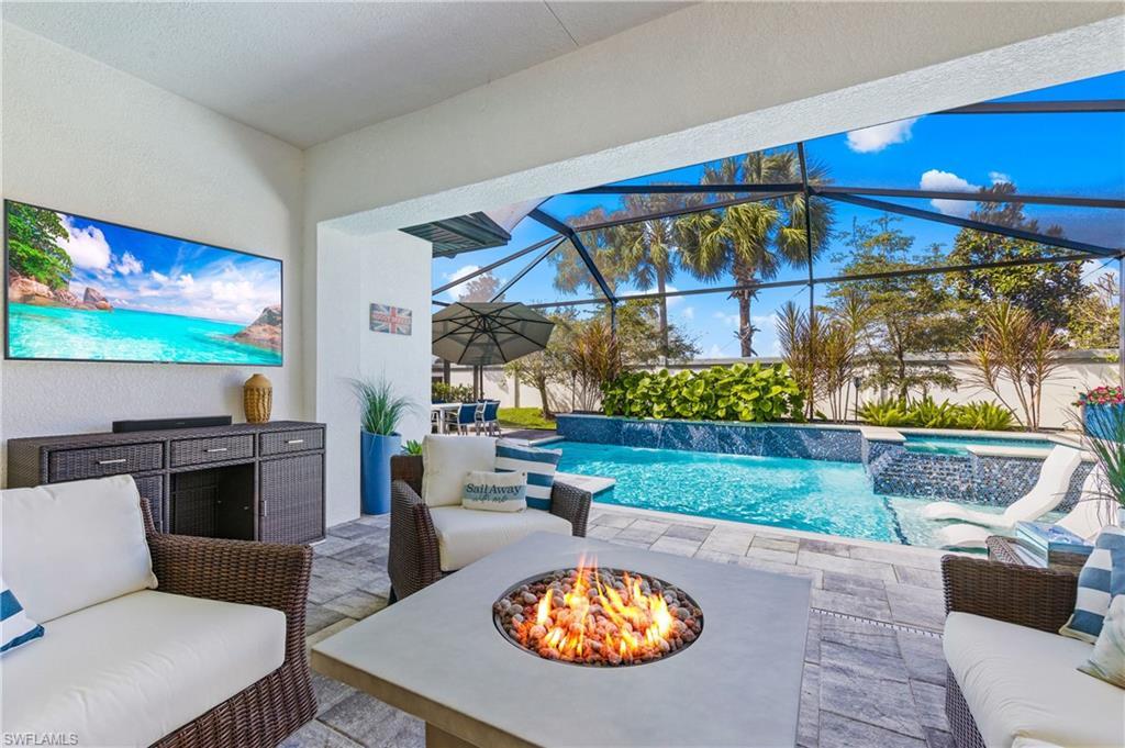 10125 Florence CIR, Naples, Florida 34119, 4 Bedrooms Bedrooms, ,3 BathroomsBathrooms,Single Family,For Sale,10125 Florence CIR,2,221013754