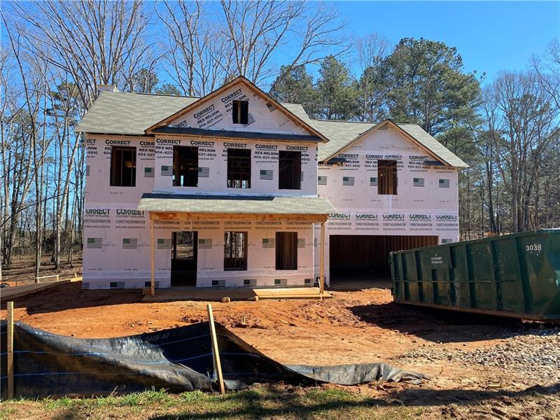 770 McCart Road, Lawrenceville, Georgia 30045, 4 Bedrooms Bedrooms, ,3 BathroomsBathrooms,Single Family,For Sale,770 McCart Road,2,6843663
