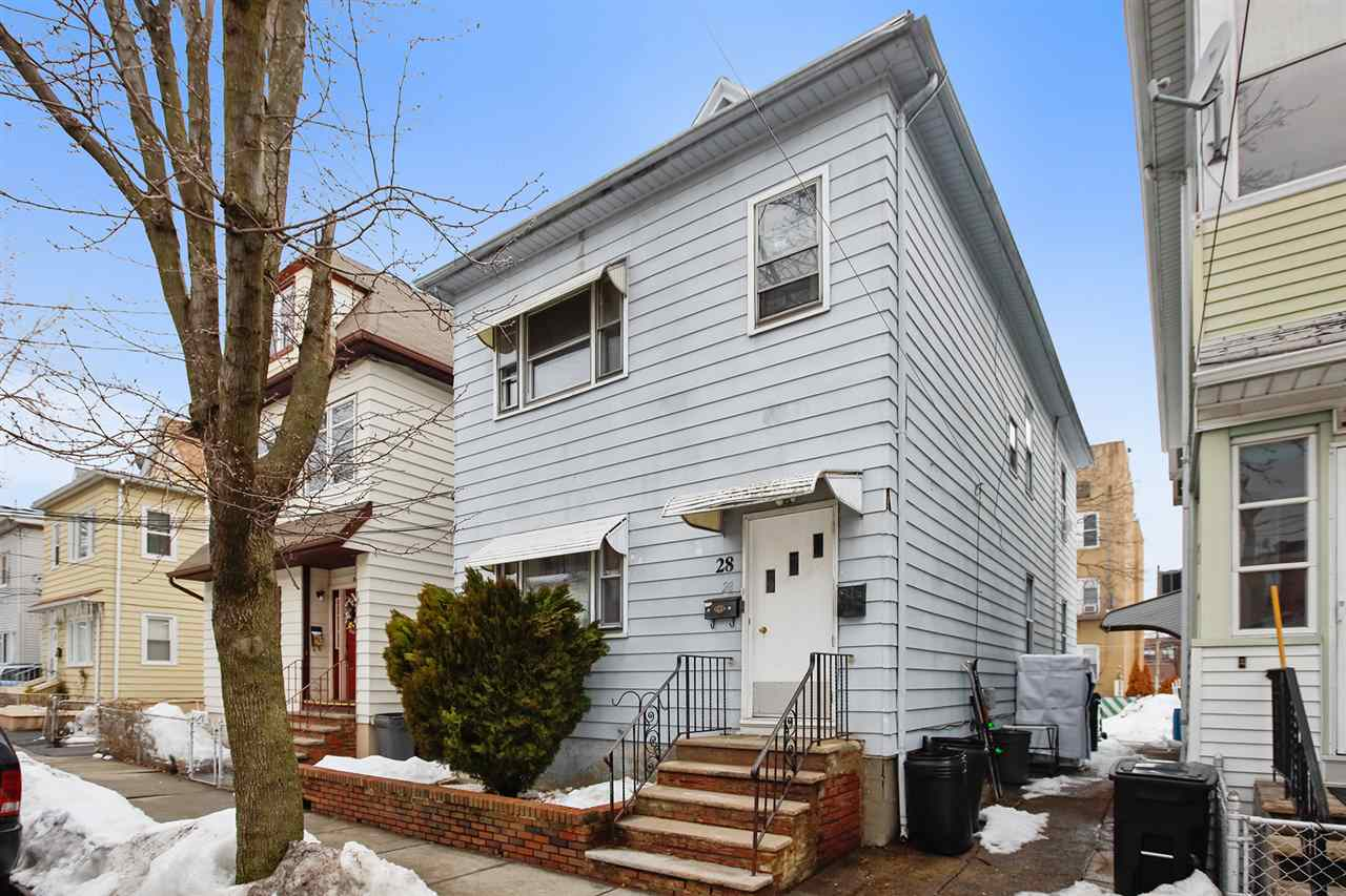 28 RUSSELL ST, CLIFTON, New Jersey 07011, 6 Bedrooms Bedrooms, ,2 BathroomsBathrooms,Multifamily,For Sale,28 RUSSELL ST,210004523