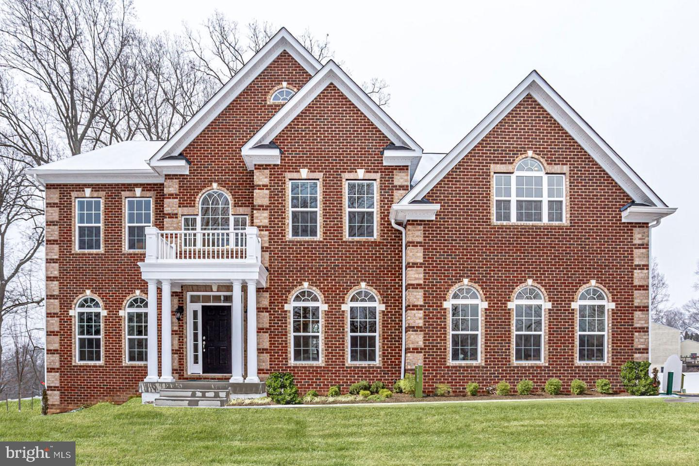 8512 ABBY LN, ELLICOTT CITY, Maryland 21042, 4 Bedrooms Bedrooms, ,4 BathroomsBathrooms,Single Family,For Sale,8512 ABBY LN,MDHW2000114