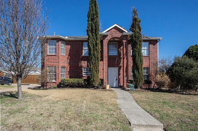 1202 Meadowbend Court, Allen, Texas 75002, 4 Bedrooms Bedrooms, ,3 BathroomsBathrooms,Single Family,For Sale,1202 Meadowbend Court,2,14522074