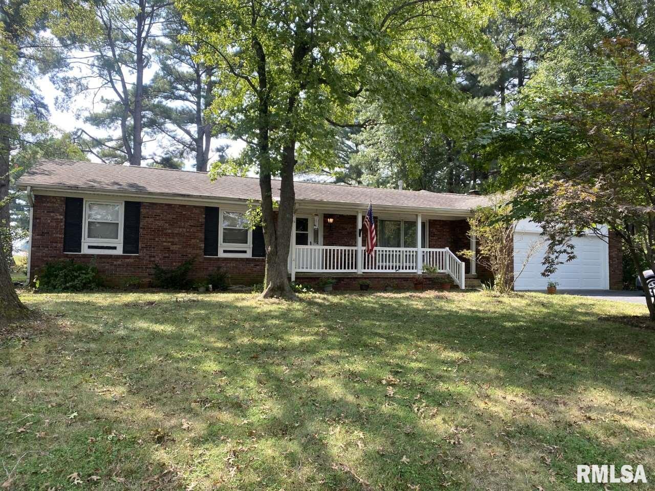 69 Fairway Vista Road, Murphysboro, Illinois 62966, 3 Bedrooms Bedrooms, ,2 BathroomsBathrooms,Single Family,For Sale,69 Fairway Vista Road,EB436150
