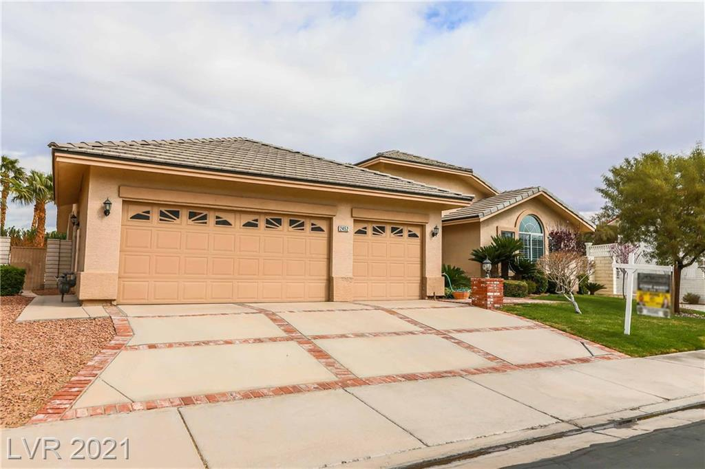 2452 Ping Drive, Henderson, Nevada 89074, 4 Bedrooms Bedrooms, ,3 BathroomsBathrooms,Single Family,For Sale,2452 Ping Drive,1,2263686