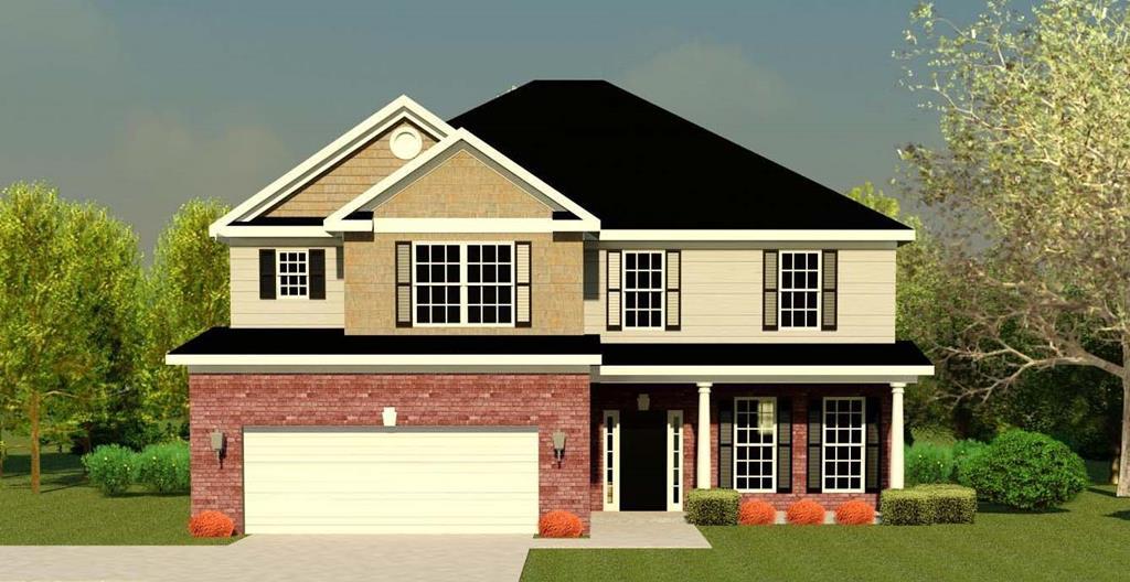 2334 Bundoran Drive, Grovetown, Georgia 30813, 5 Bedrooms Bedrooms, ,4 BathroomsBathrooms,Single Family,For Sale,2334 Bundoran Drive,2,466542