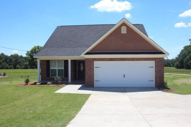 239 Old Berzelia Road, Grovetown, Georgia 30813, 4 Bedrooms Bedrooms, ,2 BathroomsBathrooms,Single Family,For Sale,239 Old Berzelia Road,466574