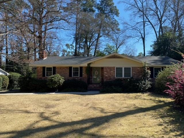 760 McClure Drive, Augusta, Georgia 30909, 3 Bedrooms Bedrooms, ,2 BathroomsBathrooms,Single Family,For Sale,760 McClure Drive,466725