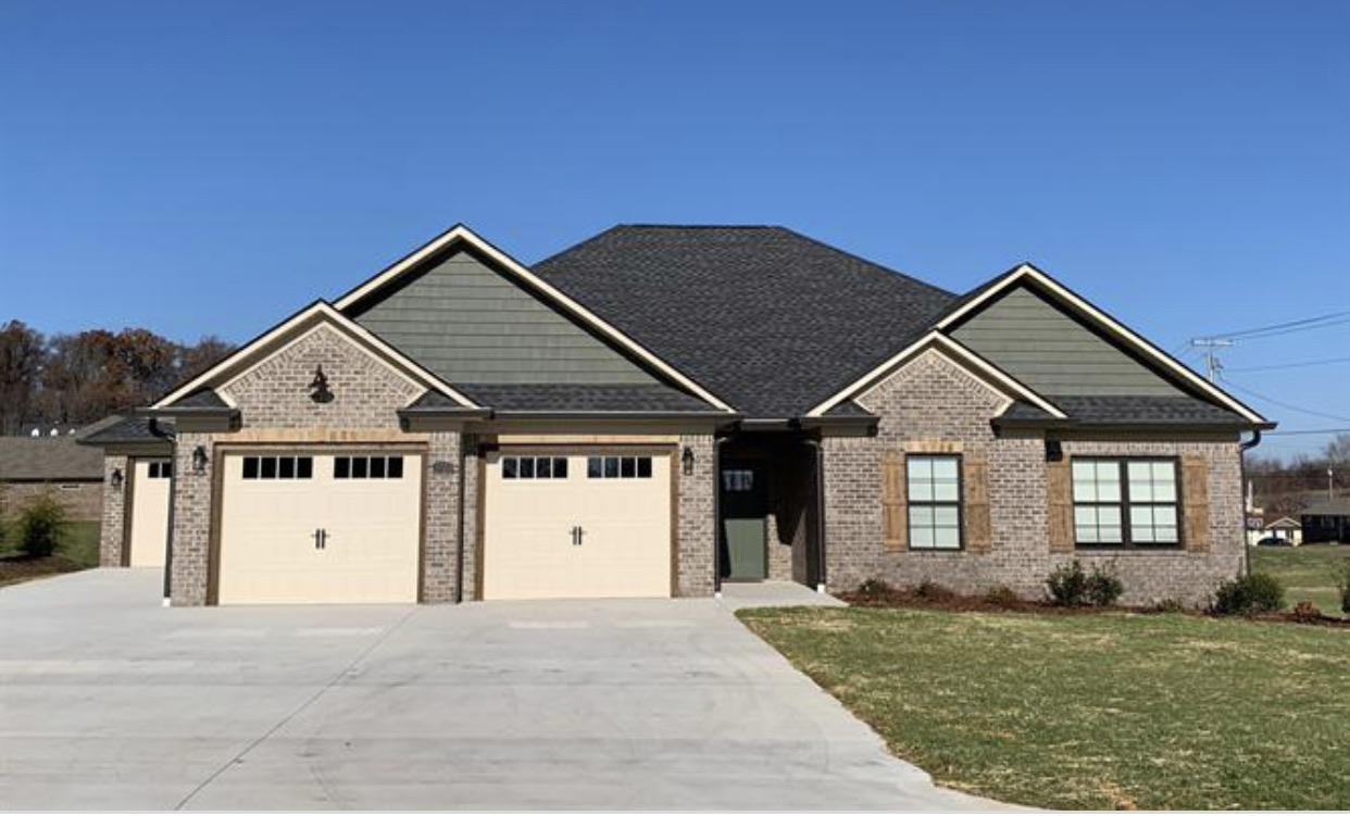 1406 Prospects Way, Gray, Tennessee 37615, 3 Bedrooms Bedrooms, ,2 BathroomsBathrooms,Single Family,For Sale,1406 Prospects Way,1,9919162