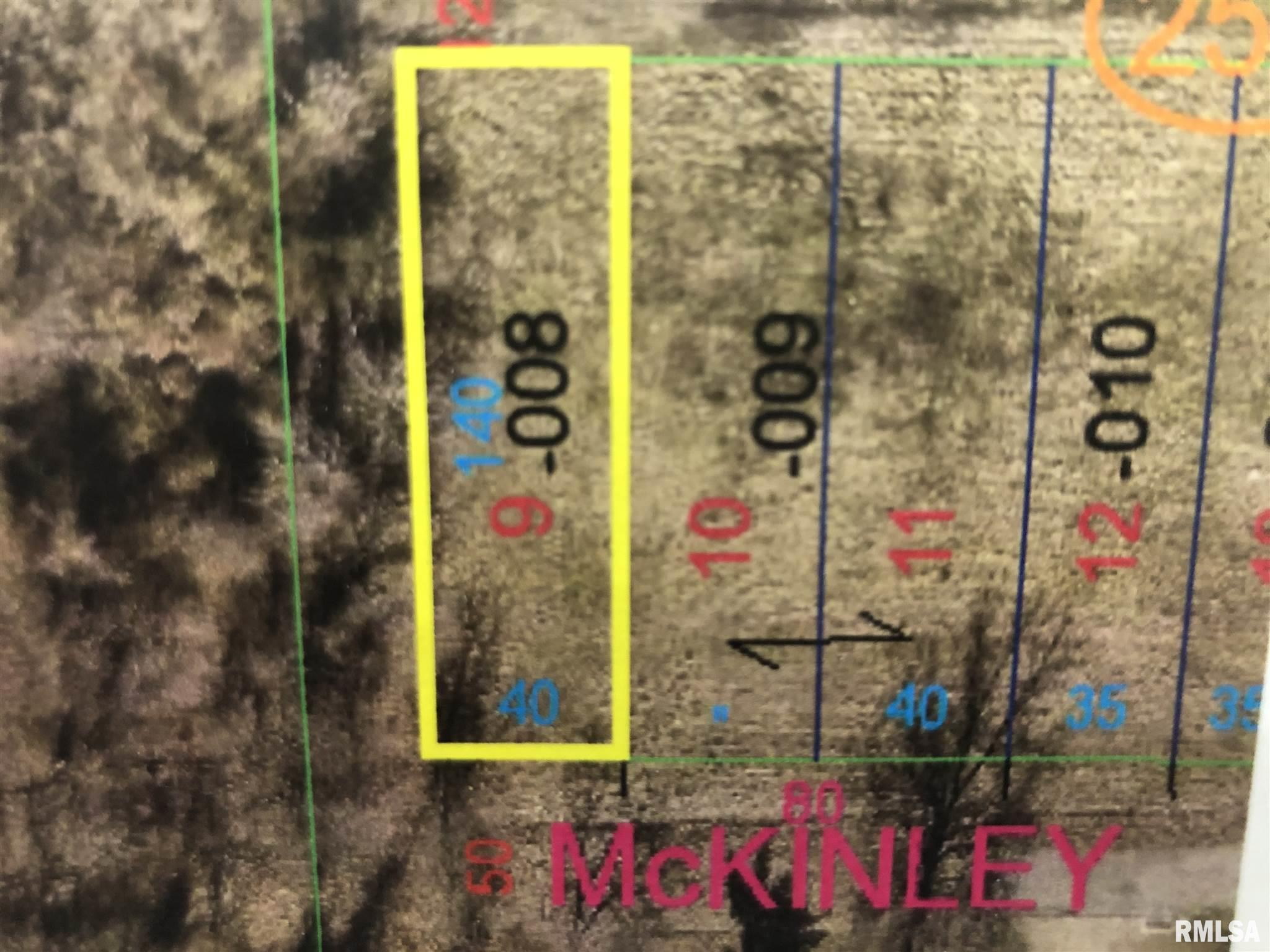 W MCKINLEY, Herrin, Illinois 62948, ,Lots And Land,For Sale,W MCKINLEY,EB438486