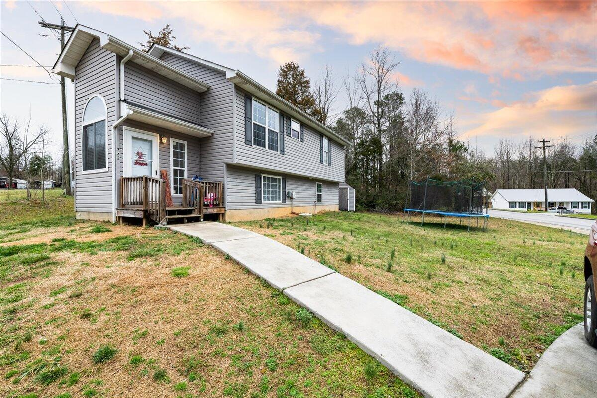 742 Tellico Ave, Athens, Tennessee 37303, 3 Bedrooms Bedrooms, ,2 BathroomsBathrooms,Single Family,For Sale,742 Tellico Ave,1144830