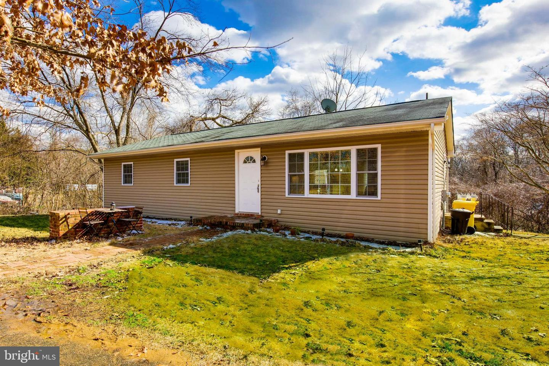 126 S JENNINGS RD, SEVERNA PARK, Maryland 21146, 2 Bedrooms Bedrooms, ,2 BathroomsBathrooms,Single Family,For Sale,126 S JENNINGS RD,MDAA2000098