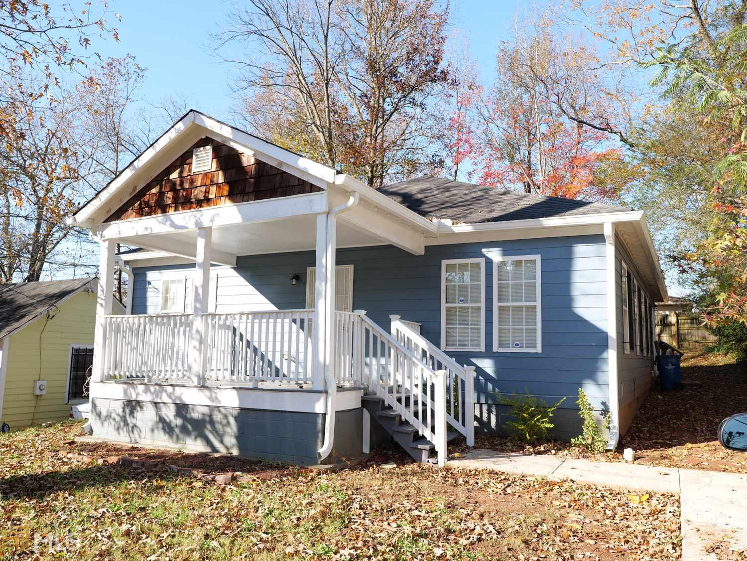 1935 Dunlap Ave, East Point, Georgia 30344, 3 Bedrooms Bedrooms, ,2 BathroomsBathrooms,Single Family,For Sale,1935 Dunlap Ave,1,8936469