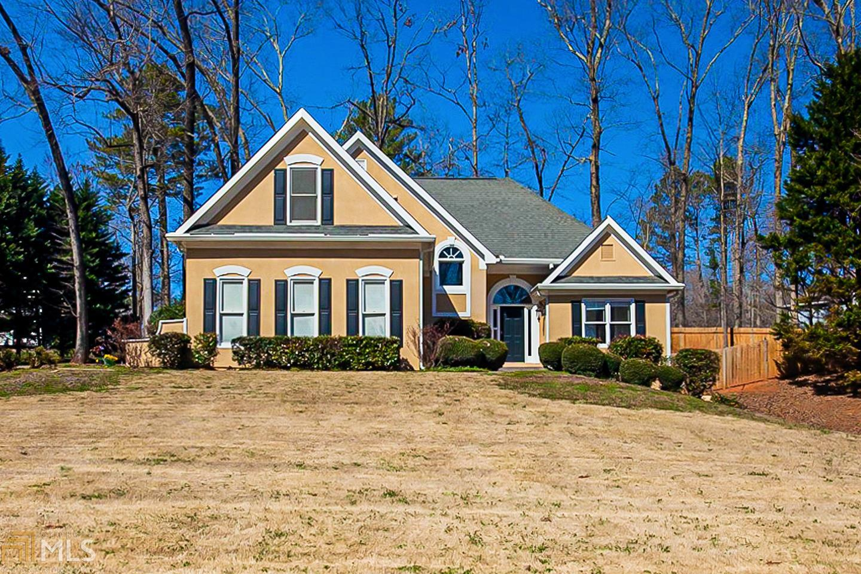 3515 Rosewicke, Cumming, Georgia 30040, 5 Bedrooms Bedrooms, ,3 BathroomsBathrooms,Single Family,For Sale,3515 Rosewicke,1,8938576