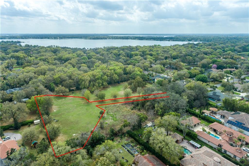WOODY DRIVE, WINDERMERE, Florida 34786, ,Lots And Land,For Sale,WOODY DRIVE,O5926546