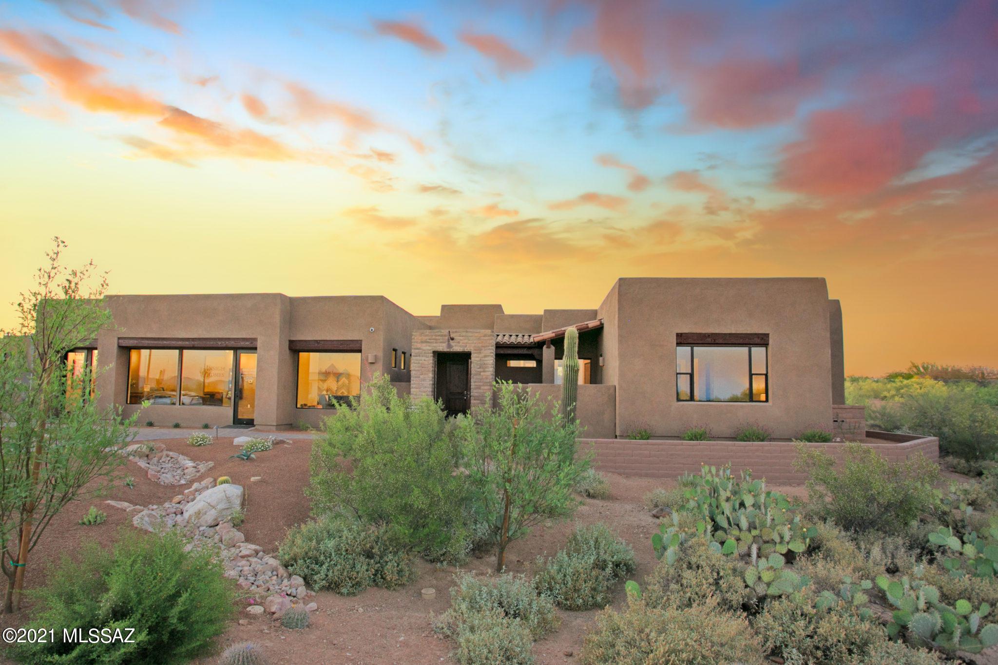 1240 W Placita La Greda, Oro Valley, Arizona 85755, 4 Bedrooms Bedrooms, ,4 BathroomsBathrooms,Single Family,For Sale,1240 W Placita La Greda,22105922