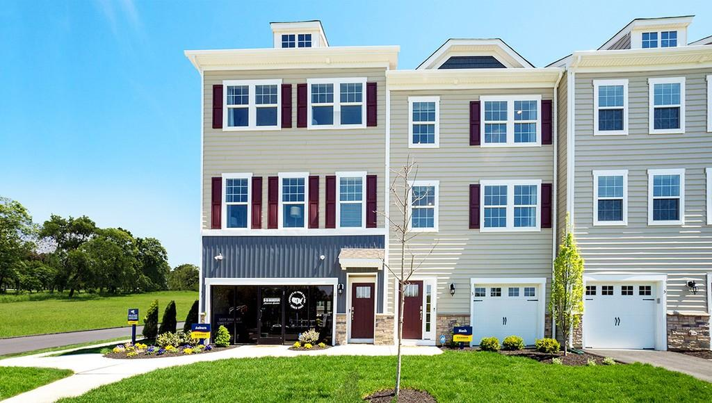 8 Naples Lane, MOUNT LAUREL, New Jersey 08054, 3 Bedrooms Bedrooms, ,3 BathroomsBathrooms,Townhouse,For Sale,8 Naples Lane,3,41118+410-41118-411330000-3004